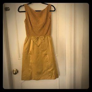 Dresses & Skirts - 1960's Vintage cocktail dress